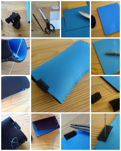How To Make Your Own Unique Iphone Bag Case Step By Step
