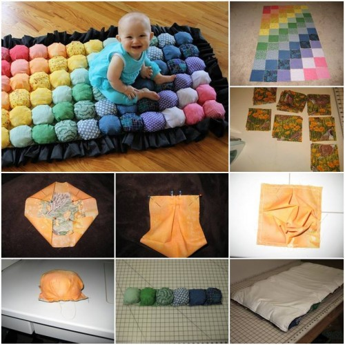 How To Make Children Rug Step By Step Diy Tutorial