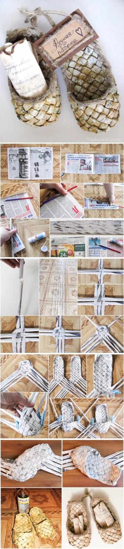 How to make Souvenir for Home step by step DIY tutorial instructions