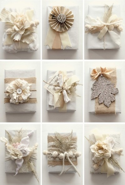 How To Make Cool Gift Package With Recycled Cloth Step By DIY Tutorial Instructions Thumb