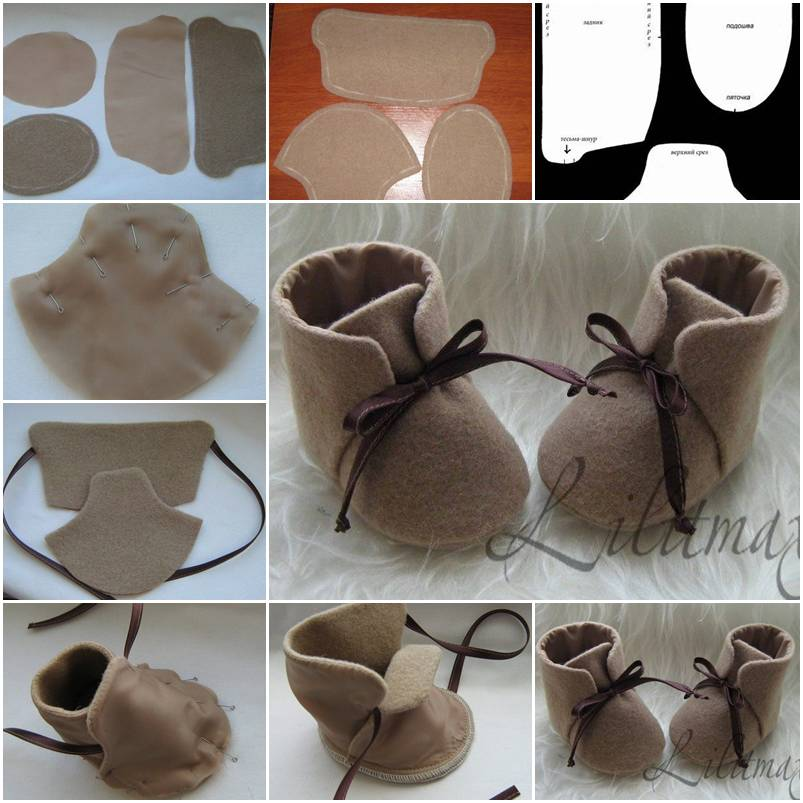 How to stitch fashion baby shoes step by step diy tutorial how to stitch fashion baby shoes step by step diy tutorial instructions thumb solutioingenieria Gallery