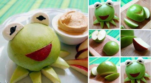 How to decorate fruit step by step DIY tutorial instructions