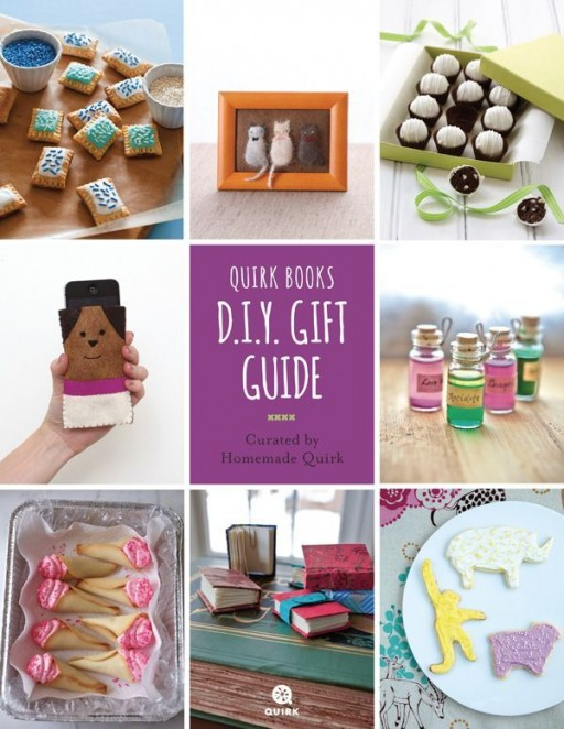 How to make DIY gifts - Free Download eBook on Amazon. Hurry up!