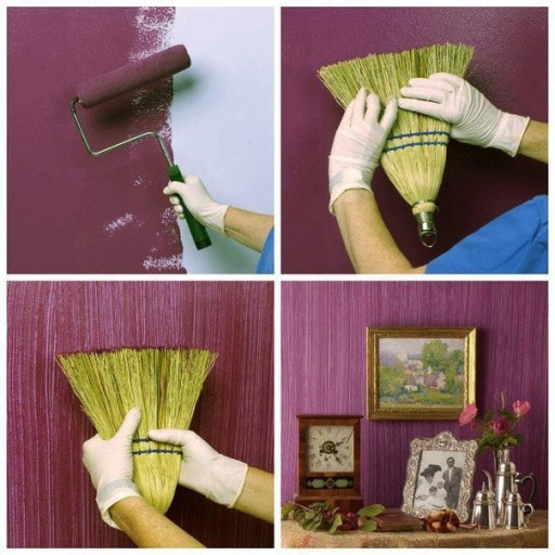 Gallery For Diy Wall Painting Designs