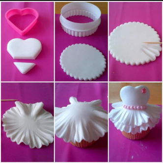 Cake Decorating Classes How To Make Super Cute Cup Treats Step By DIY Tutorial Instructions