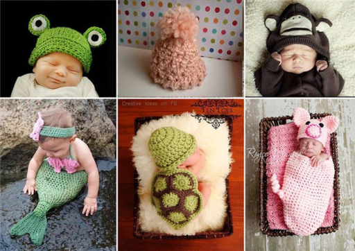 How to crochet adorable baby outfits step by step DIY tutorial instructions