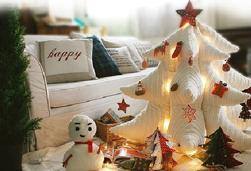 How to make cute christmas decorations step by step diy for Cute christmas decorations