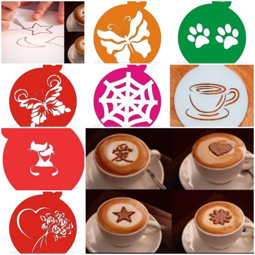 How to make espresso coffee latte art step by step DIY tutorial instructions thumb 512x512 How to make espresso coffee latte art step by step DIY tutorial instructions