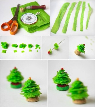 Christmas Tree | How To Instructions