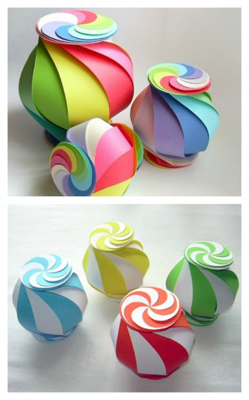 Step Modular DIY Craft Tutorial Ideas By Instructions Paper Handmade