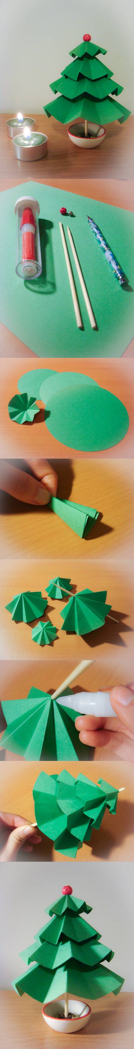 How To Make Simple Paper
