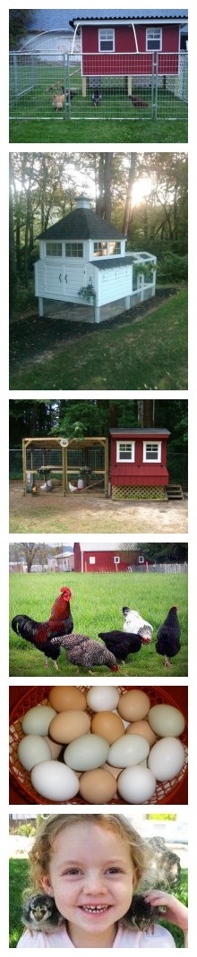 How to make your own chicken coops - thousands of free chicken coop designs with step by step DIY tutorial instructions