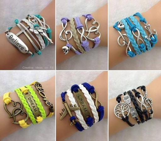 cute wristbands