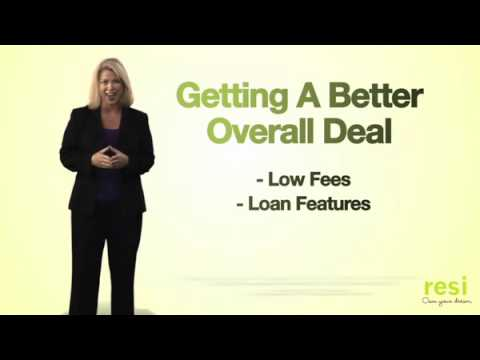 Tips for how to refinance your home loan