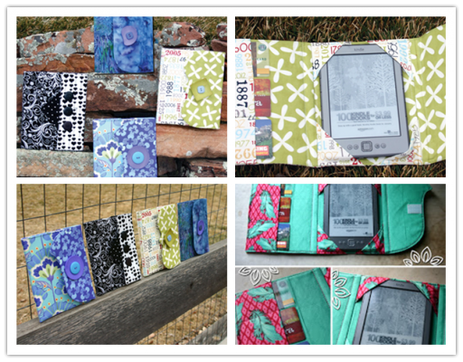 How to make beautiful DIY eReader cubby step by step tutorial instructions