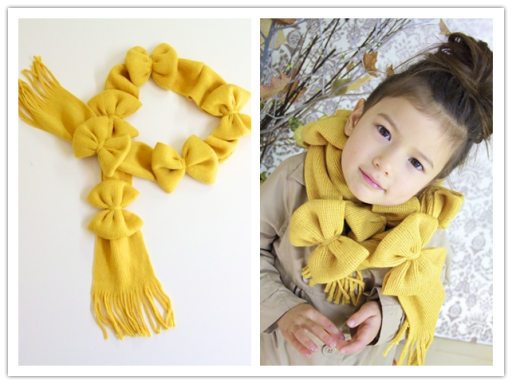 How to make cute DIY custom scarves step by step tutorial instructions