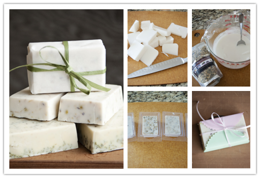 How to make your own DIY handmade soaps step by step tutorial instructions