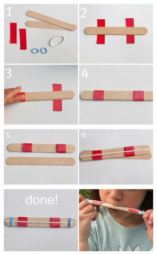 how to make a bow step by step instructions
