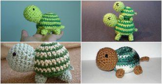 Rainbow Turtle Toy