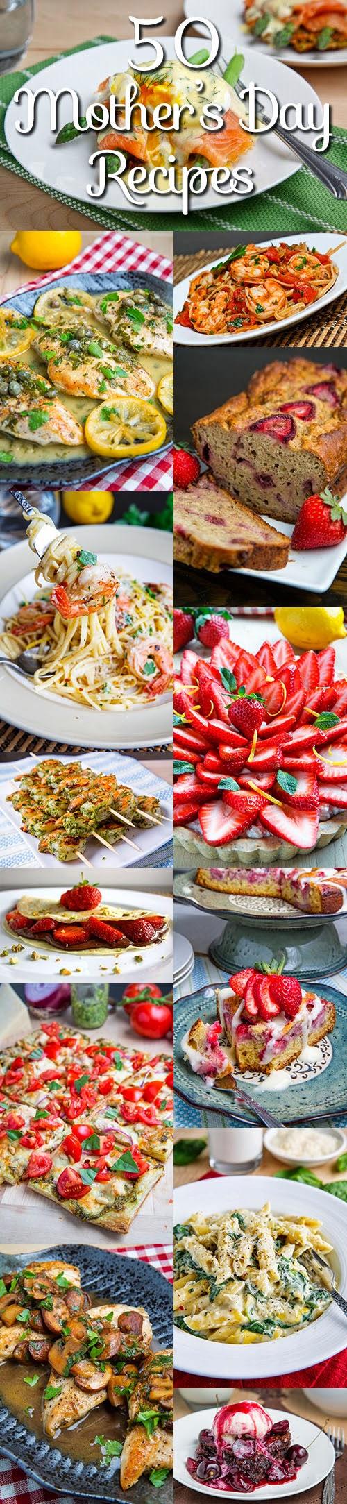 50 DIY recipes