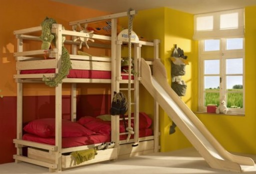 50 modern bunk bed design ideas 13