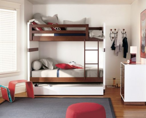 50 modern bunk bed design ideas 2