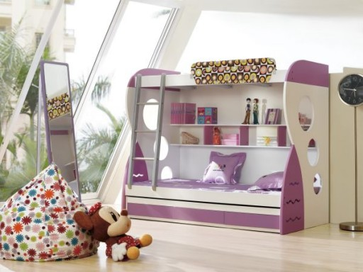 50 modern bunk bed design ideas 4