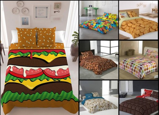 Funny & Creative Duvet Covers 2