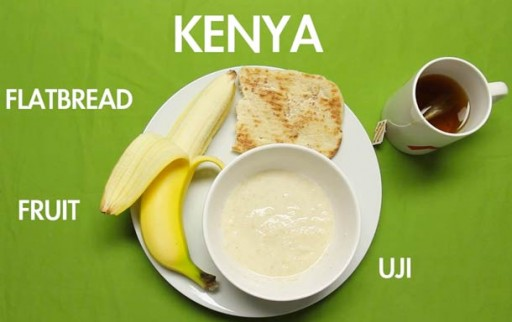 Breakfast Ideas From Around The World 3