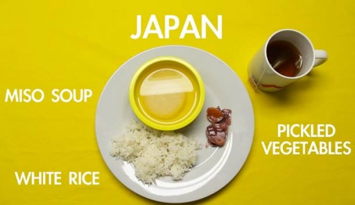 Breakfast Ideas From Around The World 5