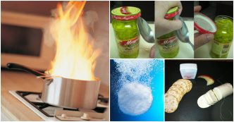 Life Hacks With Ordinary Everyday Objects