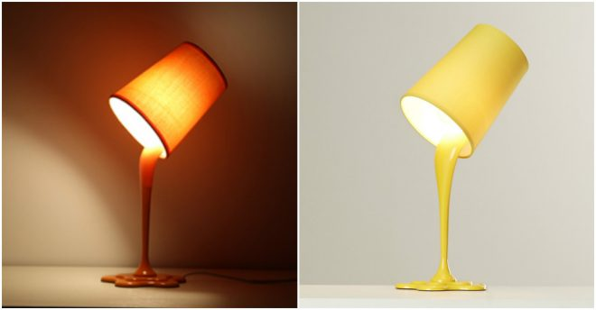Woopsy Desk Lamp