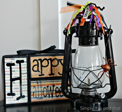 10 Awesome DIY Halloween Decor Ideas You Can Try This Year 1