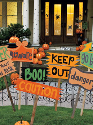 10 Awesome DIY Halloween Decor Ideas You Can Try This Year 3