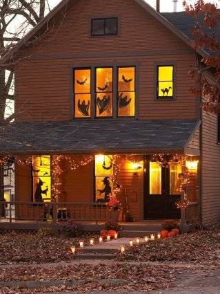 10 Awesome DIY Halloween Decor Ideas You Can Try This Year 5