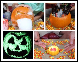 10 Creative Halloween Halloween Hacks You Should Know