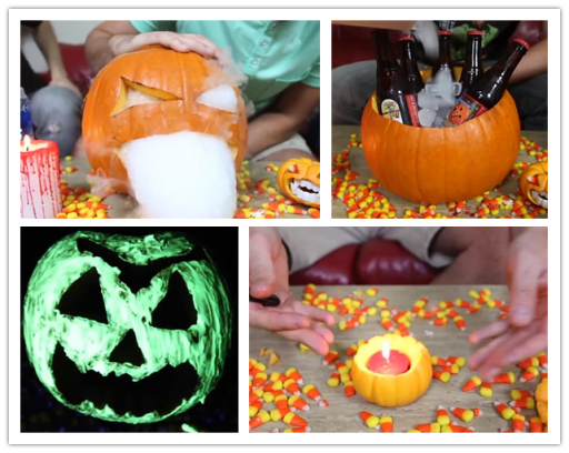 10 Creative Halloween Halloween Hacks You Should Know