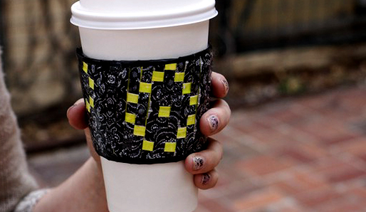 diy-reusable-duct-tape-coffee-sleeve-tutorial