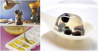 Ways For Using An Ice Cube Tray