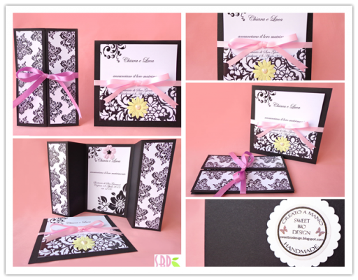How To Make DIY Wedding Invitations