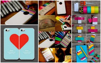 25 Great Ideas To Customize Your Iphone Case
