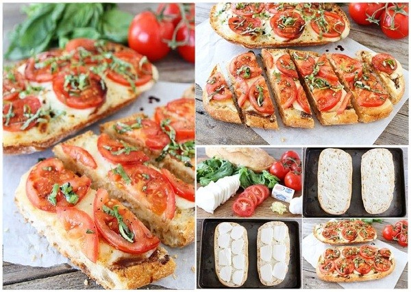Best Garlic Bread Recipe