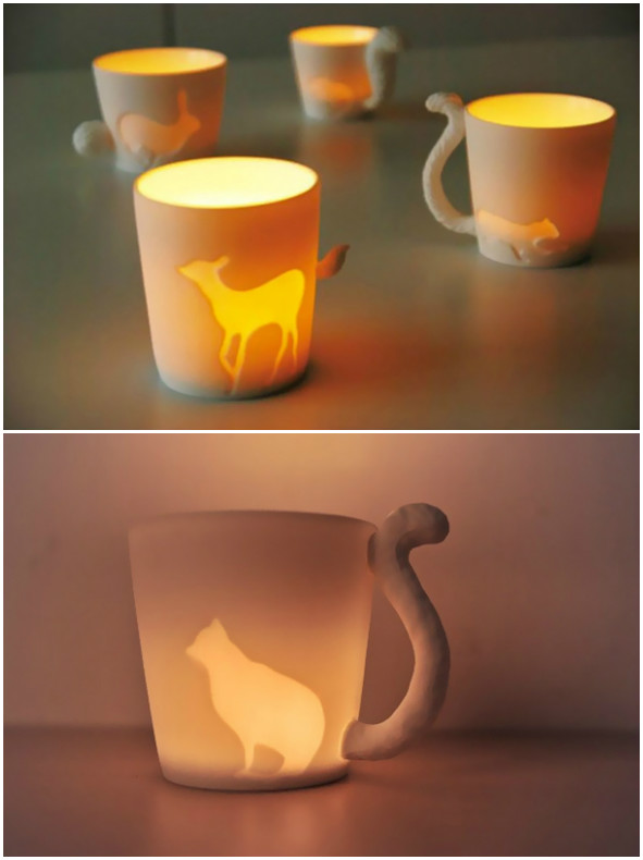 Interesting Candle Ideas 2