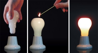 Interesting Candle Ideas 5