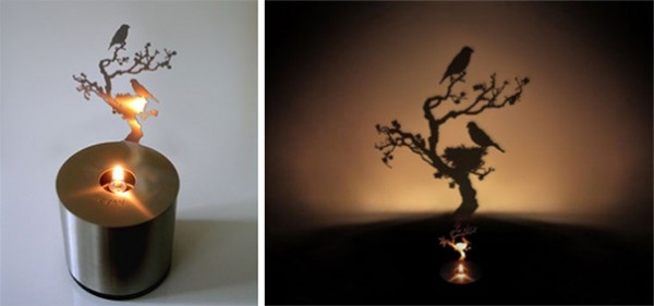 Interesting Candle Ideas 7