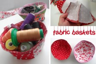 fabric baskets header