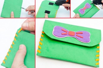 How To Make A Wallet