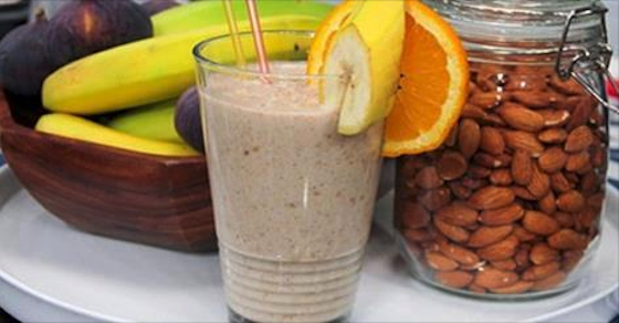 Drink These 5 Smoothies Daily And Lose Weight Crazy