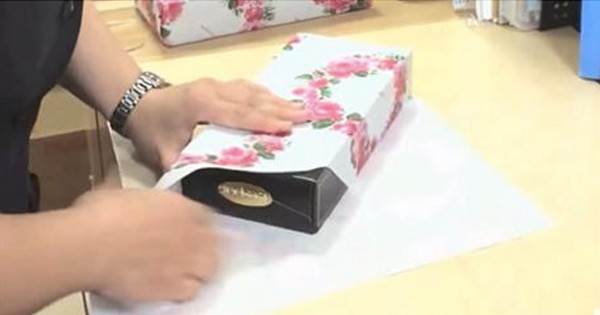 Gift Wrapping Tricks That Everyone Should Know