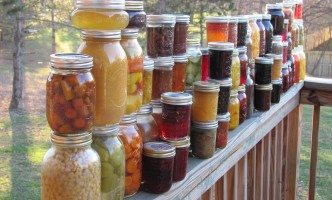 50+ Creative Canning Recipes